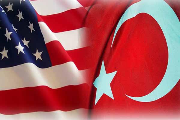 ABD'den vize gerilimi görüşmelerine dair flaş açıklama