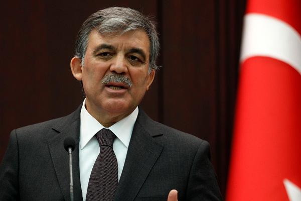 Abdullah Gül'den IKBY'deki referandum hakkında çarpıcı açıklamalar