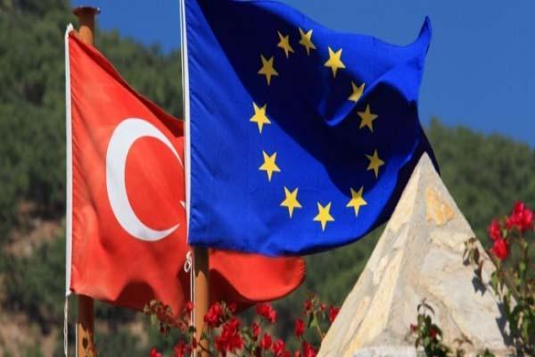 Türkiye'nin AB Üyeliği Yolunda Tarihsel Süreci