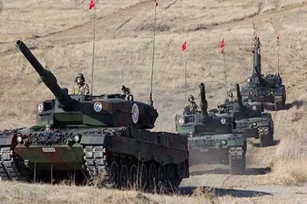 Zeytin Dalı harekatında bugüne kadar kaç terörist öldürüldü