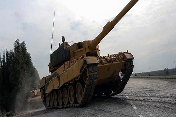 Afrin operasyonunda 27. gün, TSK son rakamı açıkladı