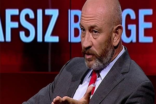 Ali Türkşen'den Meral Akşener kararı