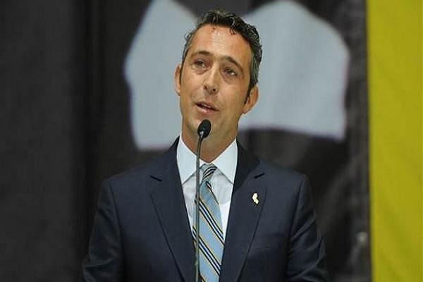 Fenerbahçe başkanlığına aday olan Koç'tan kadınlara flaş çağrı