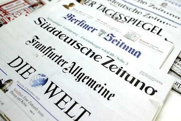 Alman basınında gündem İngiltere'deki seçim sonuçları
