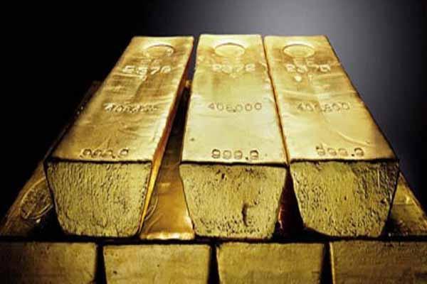 Altın üretimi 8 kat arttı