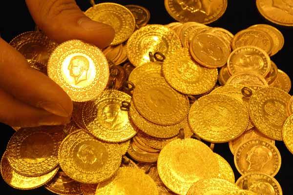 Güncel altın fiyatları, 14 Kasım 2016