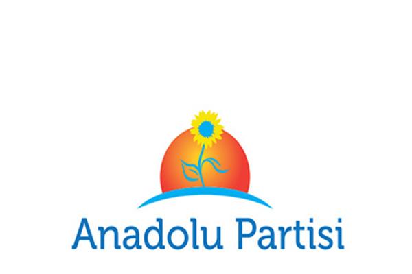 Anadolu Partisi kurucular kurulunun tam listesi Avrupa Ajansı AVA'da
