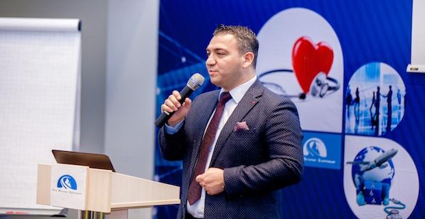 Ata Vizyon Sağlık Türkiye'deki Termal Sağlık Merkezlerinde İngiliz Vatandaşları tedavi edecek