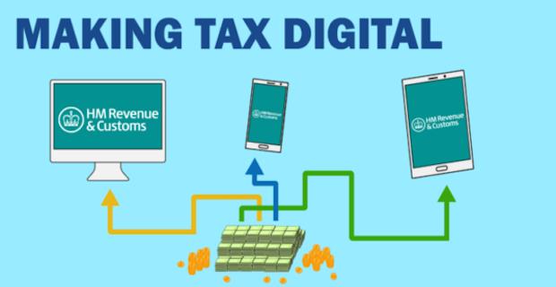 Enver Kannur, Dijital vergi ödeme dönemi başladı