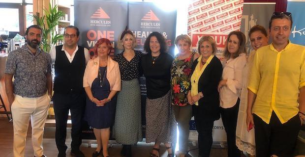 İngiltere Kadın Platformu 10 yıllık başarısını kutladı