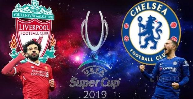 Liverpool ve Chelsea UEFA Süper Kupa maçına Londra'dan ek seferler