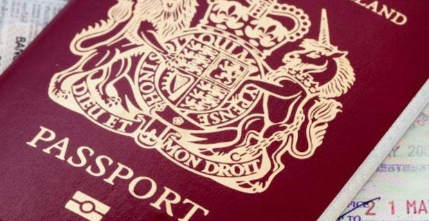 İngiliz Vatandaşlık Başvurusu