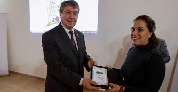 KKTC Turizm ve Çevre Bakanı Üstel: 'Ülkede Turizmi Doğayı Bozmadan Geliştirmek Hedefindeyiz'