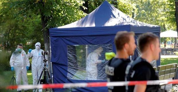 Rus milyarderin İngiltere'de şüpheli ölümü