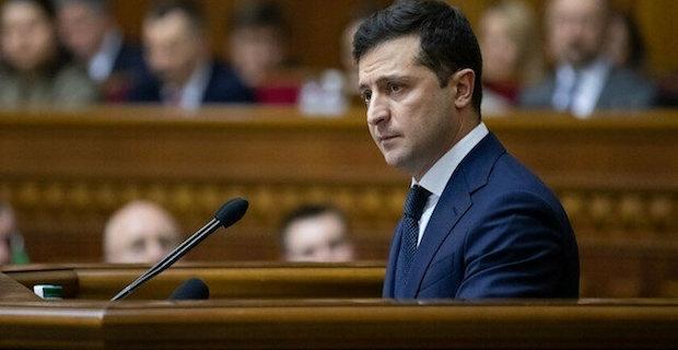 Ukrayna Devlet Başkanı Zelenskiy: 'Kırım bir gün Ukrayna'ya dönecek'