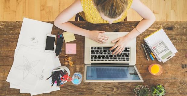 Freelance çalışanlar ekonomik belirsizliklere rağmen çalışma düzenlerinden memnun