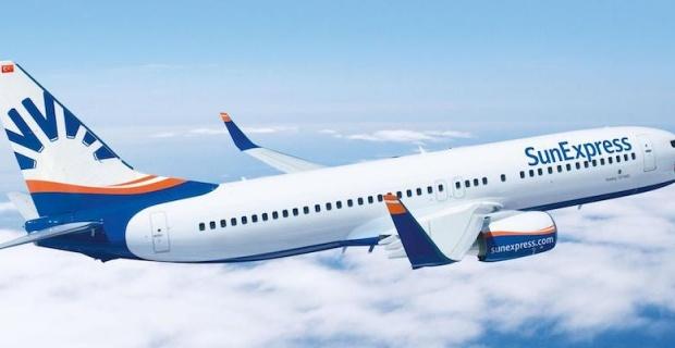 Seyahat yasağı kalktı, SunExpress Türkiye uçuşlarını artırdı