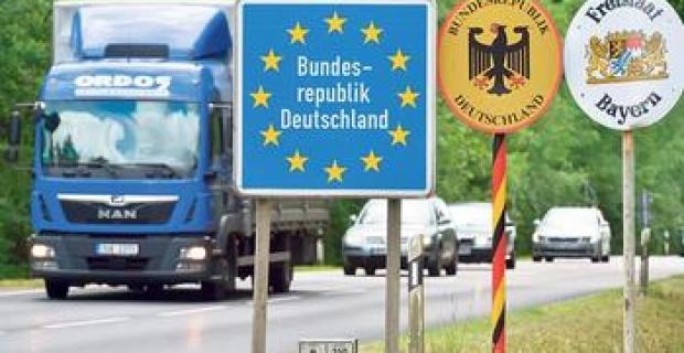 Almanya, Fransa, Hollanda, Belçika ve Avusturya, Türkiye'nin 2020 yılı bilgi değişimi takvimine alındı mı ?