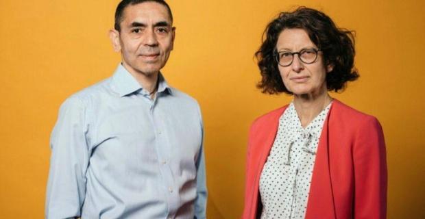 Koronavirüs aşısında başarıya ulaştığını açıklayan ilk şirketin arkasında Türk bilim insanı var