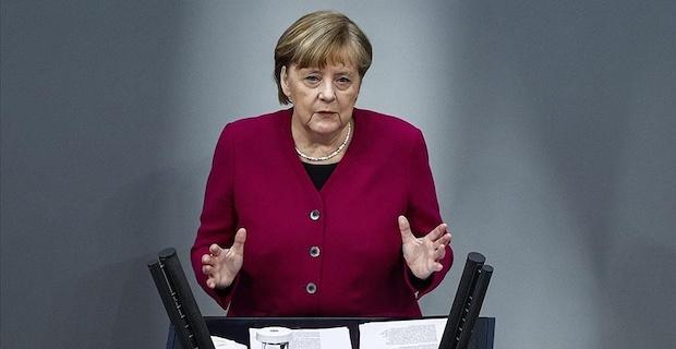 Almanya Başbakanı Merkel: Türkiye stratejik öneme sahip bir ülke