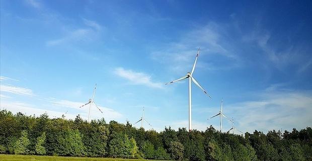 İngiltere İklim Özel Elçisi Bridge, Paris Anlaşması'nın Türkiye'ye ek mali yük getirmeyeceğini bildirdi