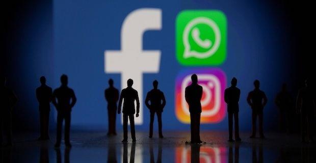 Sosyal medya devleri çöktü, Mark Zuckerberg 3 saatte 6.6 milyon dolar kaybetti