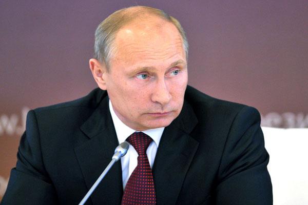 """Putin, """"Rus ordusu kimseyi tehdit etmiyor, bunun altını çiziyorum"""""""