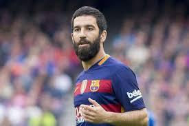 Barcelona Arda Turan'ı kadroya almadı