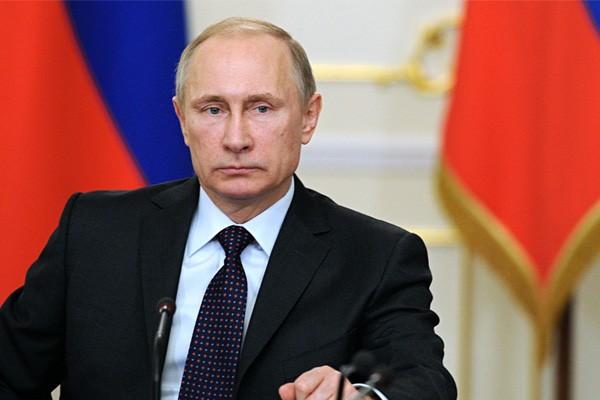 Rusya lideri konuştu, 'Dünya dengeleri değişiyor'