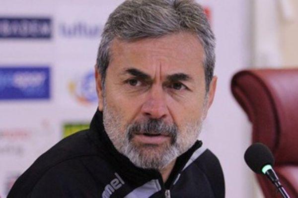 Fenerbahçe Aykut Kocaman ile yollarını ayırıyor mu işte o açıklama