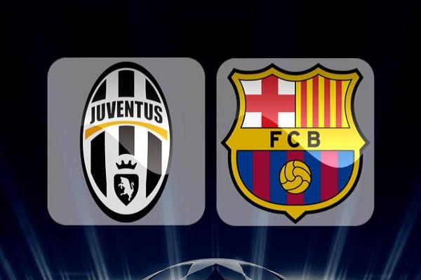 Barcelona Juventus maçı ne zaman ve saat kaçta başlayacak