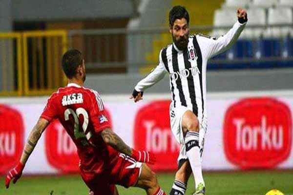 Beşiktaş-Sivasspor maçı canlı izle
