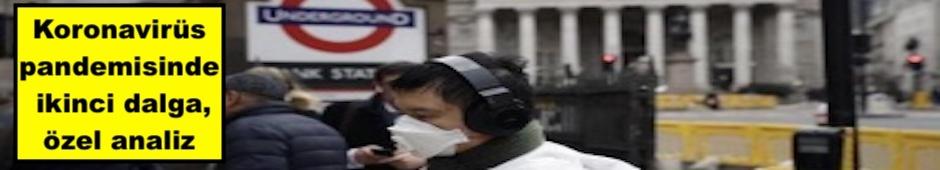 Koronavirüs pandemisinde ikinci dalga, özel analiz