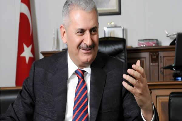 Başbakan Yıldırım'dan ekonomideki dalgalanmalarla ilgili flaş açıklama