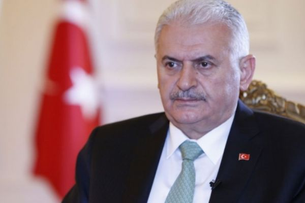 Başbakan Yıldırım'dan kritik ABD açıklaması