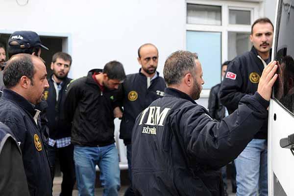 Bingöl'deki saldırıyla ilgili bir kişi daha tutuklandı