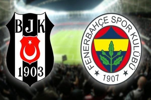 Beşiktaş Fenerbahçe Ziraat Türkiye kupası maçı canlı yayın bilgileri