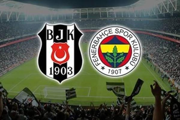 Beşiktaş Fenerbahçe maçı ne zaman ve saat kaçta başlayacak