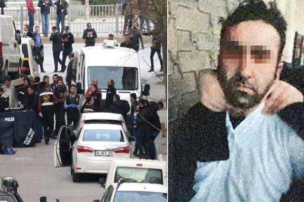 İstanbul'da katliam yapacaklardı