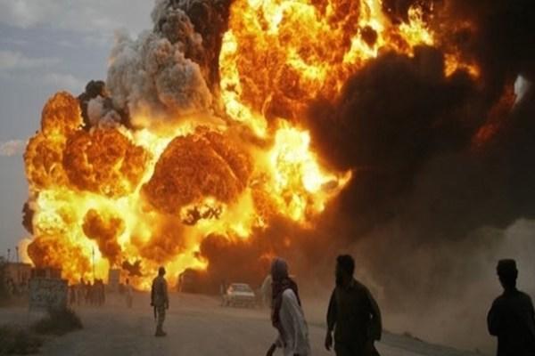Irak'ta Türkmenlere yönelik saldırıda 5 kişi öldü