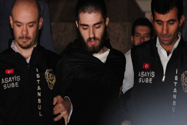 Cem Garipoğlu'nun ailesi DNA örneği verdi