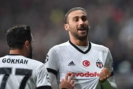 Beşiktaş Cenk Tosun'un transfer şartını açıkladı
