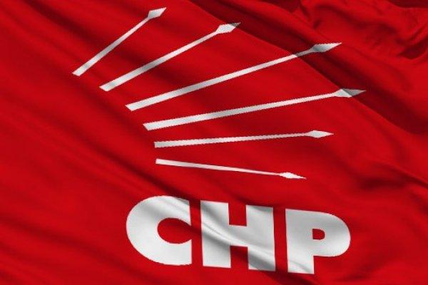 CHP'den önemli kurultay açıklaması