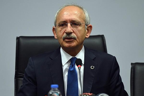 Kemal Kılıçdaroğlu'ndan Şerif Mardin mesajı