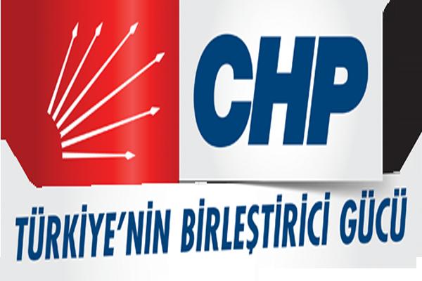 CHP'den 14 üye istifa etti