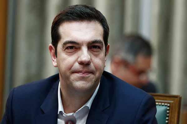 Yunanistan Başbakanı Çipras, Diyarbakır'a davet edildi