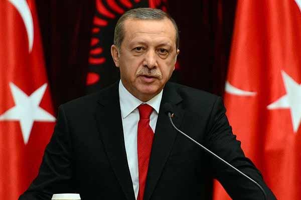 Cumhurbaşkanı Erdoğan 15 Temmuz için çağrı yapacak