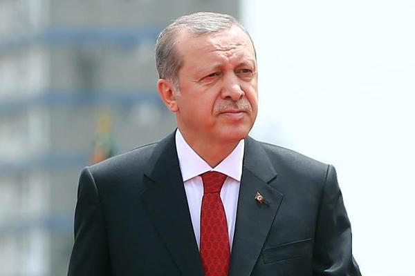 Cumhurbaşkanı büyük zaferin ardından Fenerbahçe'yi tebrik etti