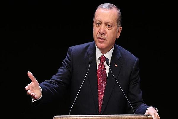 Cumhurbaşkanı Erdoğan, 'Katar'a yönelik yaptırımlar kaldırılmalı'