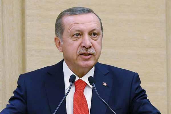 Cumhurbaşkanı AK Partiye yeniden üye olacak işte o tarih